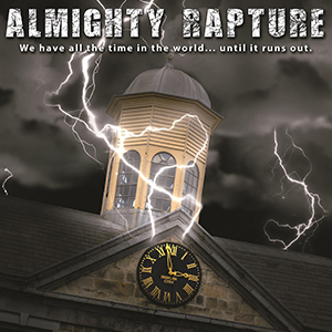 Movie Poster - Almighty Rapture